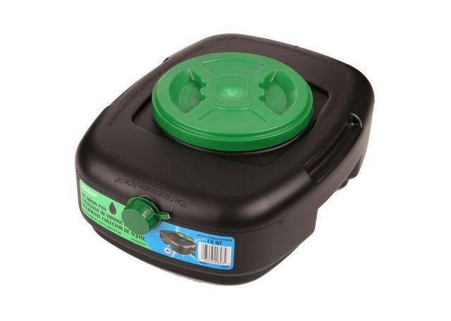 Scepter Used Oil Container 11.4L Sparesbox - Image 1