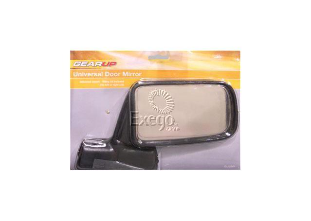 Gearup Universal Door Mirror Sparesbox - Image 1