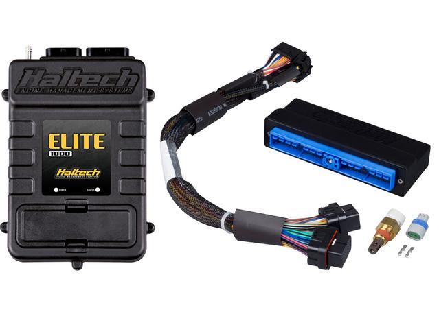 haltech ht 150851 elite 1000 adaptor harness ecu fits nissan silvia rh sparesbox com au