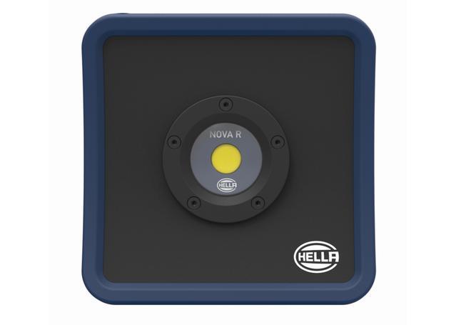 HELLA LED Workshop Lights 6 Pc Fathers Day Bundle - HELLAKIT1 Sparesbox - Image 8