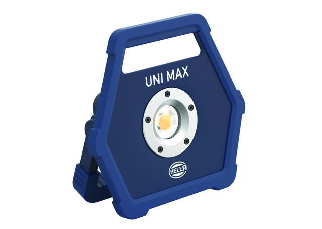 HELLA LED Uni Max Rechargable Work Lamp 2XM910605001 Sparesbox - Image 10