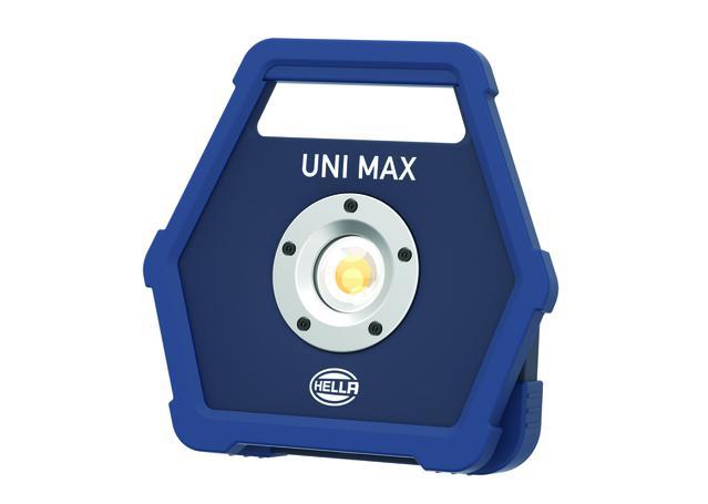 HELLA LED Uni Max Rechargable Work Lamp 2XM910605001 Sparesbox - Image 7
