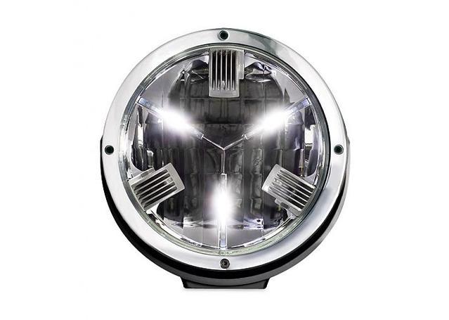 hella luminator led driving light 1389led sparesbox. Black Bedroom Furniture Sets. Home Design Ideas