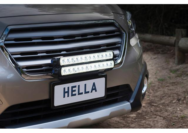 Hella led driving light bar 470mm driving pencil beam 1398hd hella led driving light bar 470mm driving pencil beam 1398hd sparesbox image 5 aloadofball Images