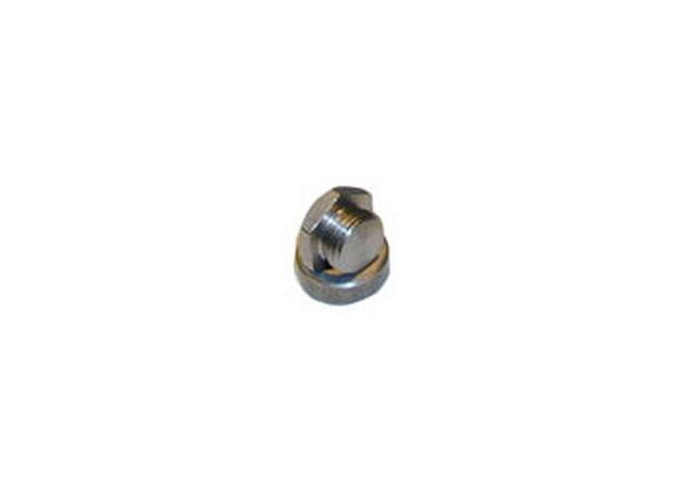 Stainless Steel 1/2 Inch Bung to Suit AFR Meter Sparesbox - Image 1