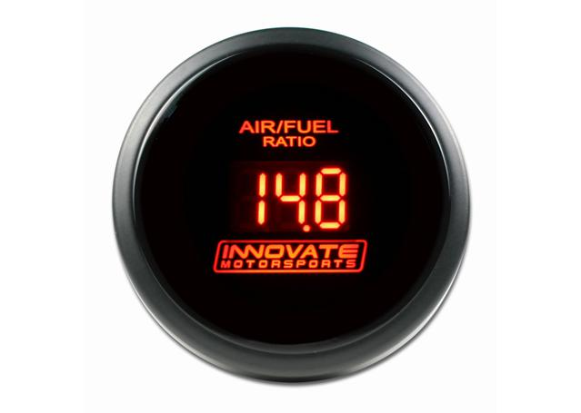 DB Red Wideband Air/Fuel Ratio Gauge Only Sparesbox - Image 1
