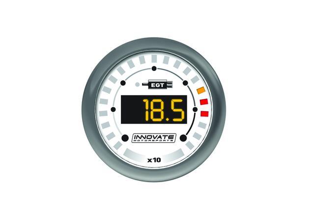 MTX-D Exhaust Gas Temperature (EGT) Gauge Kit Sparesbox - Image 1