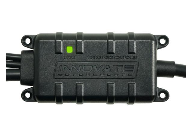 LC-2 Digital Wideband Lambda with 8ft Sensor Cable (No Sensor) Sparesbox - Image 1