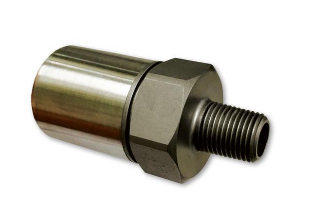 PSN-1 PowerSafe Nitrous Bottle Pressure & Wideband O2 Gauge Kit Sparesbox - Image 3