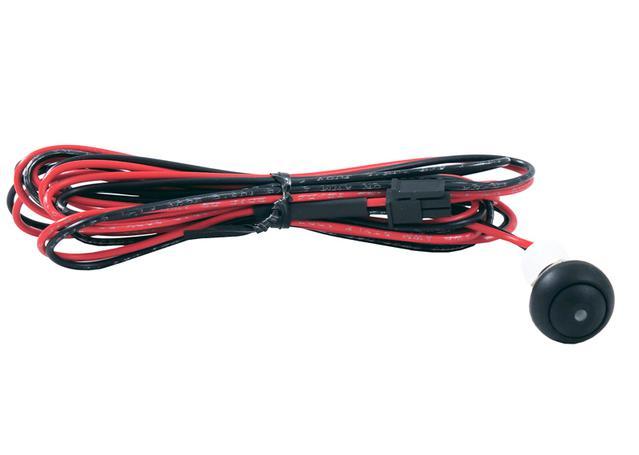 Remote Record LED Push Button For PL-1 PocketLogger Sparesbox - Image 1