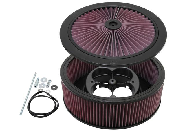 K&N X-Stream Top Air Filter 66-3220 Sparesbox - Image 1