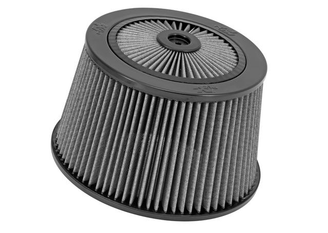 K&N X-Stream Top Air Filter 66-3300R Sparesbox - Image 1