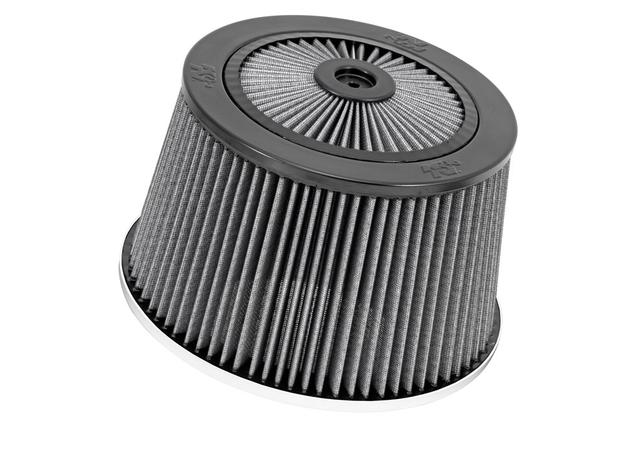 K&N X-Stream Top Air Filter 66-3340R Sparesbox - Image 1