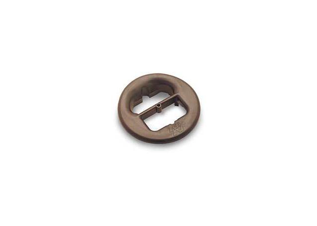 K&N Stubstack Air Horn 85-0210 Sparesbox - Image 1