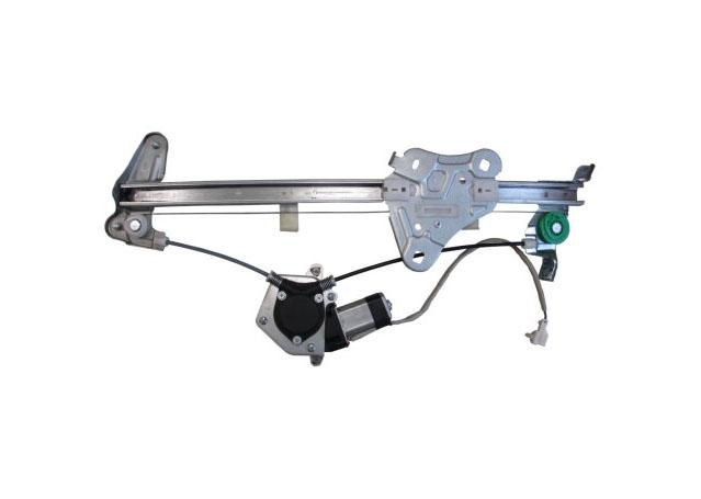 Kelpro Power Window Regulator With Motor Front Right KWFR1368 Sparesbox - Image 1