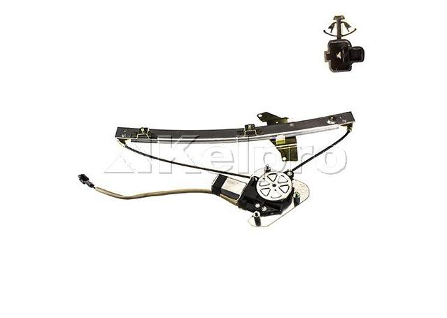 Kelpro Power Window Regulator With Motor Front Right KWFR1395 Sparesbox - Image 1
