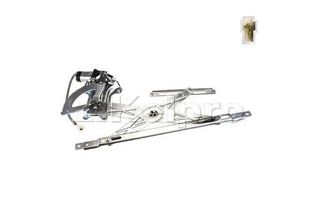 Kelpro Power Window Regulator With Motor KWFR1640 Sparesbox - Image 2