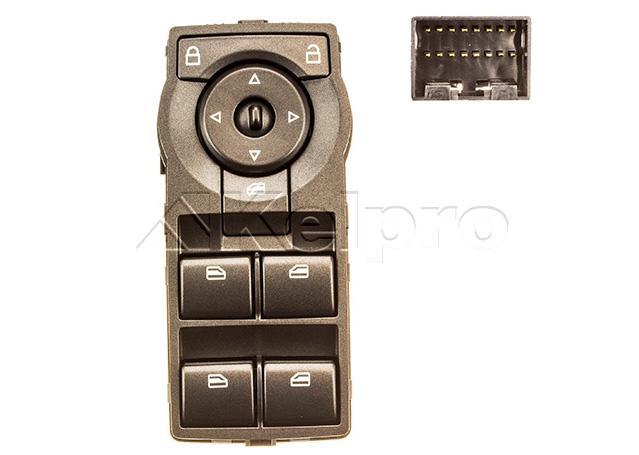 Kelpro Power Window Switch KWS1005 Sparesbox - Image 1