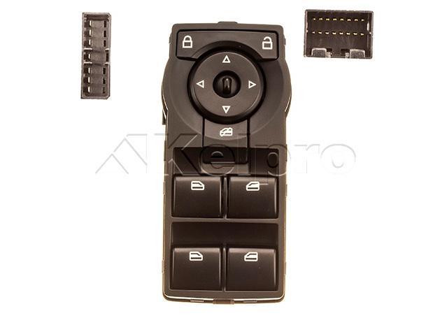 Kelpro Power Window Switch KWS1006 Sparesbox - Image 1