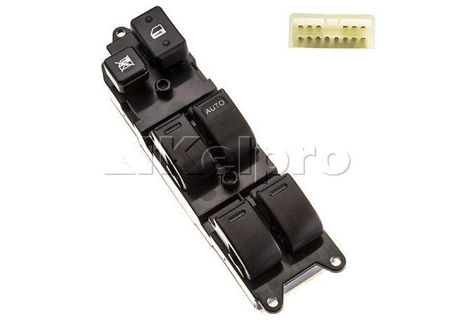 Kelpro Power Window Switch KWS1032 Sparesbox - Image 1