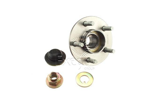 Kelpro Wheel Bearing Hub KHA3160 Sparesbox - Image 1