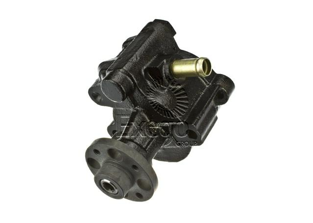 Kelpro Power Steering Pump KPP116 fits Holden Commodore VS-VY V6 Sparesbox - Image 1