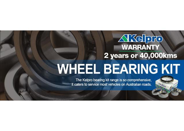 Kelpro Wheel Bearing Hub KHA3160 Sparesbox - Image 2