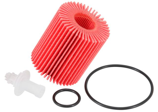 K&N Oil Filter - Pro Series PS-7023 Sparesbox - Image 1