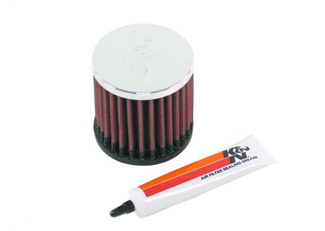 K&N Motorcycle Air Filter Fits Honda XR100, TRX - HA-1088 Sparesbox - Image 1