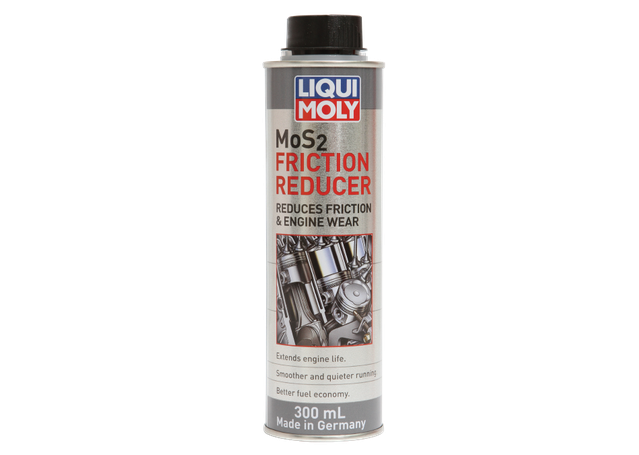 liqui moly mos2 friction reducer 300ml sparesbox. Black Bedroom Furniture Sets. Home Design Ideas