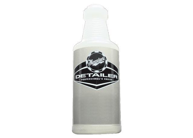 Meguiars Spray Bottle General Purpose Translucent D20100 Sparesbox - Image 1