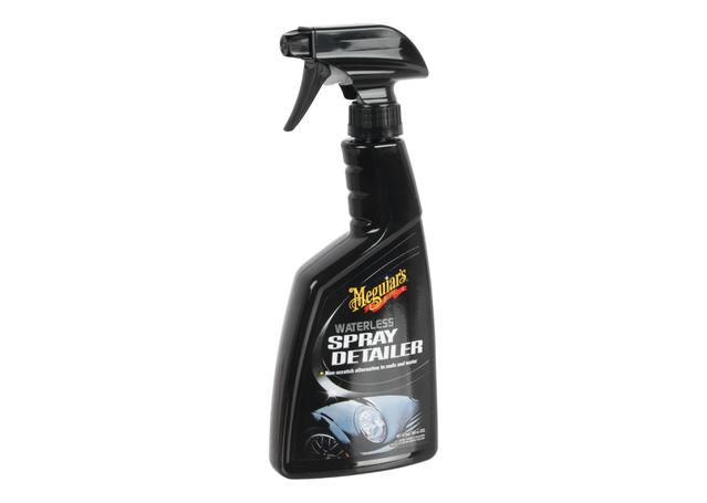 Meguiars Waterless Spray Detailer 473mL AA15516  Sparesbox - Image 1