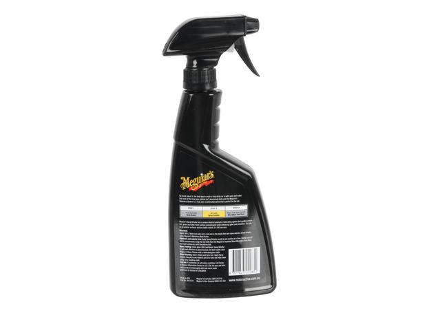Meguiars Waterless Spray Detailer 473mL AA15516  Sparesbox - Image 2