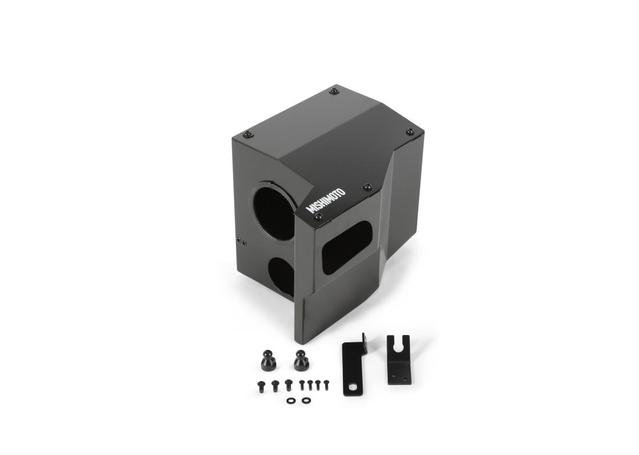 Mishimoto Performance Air Intake (Black) MMAI-FOST-13WBK Sparesbox - Image 3