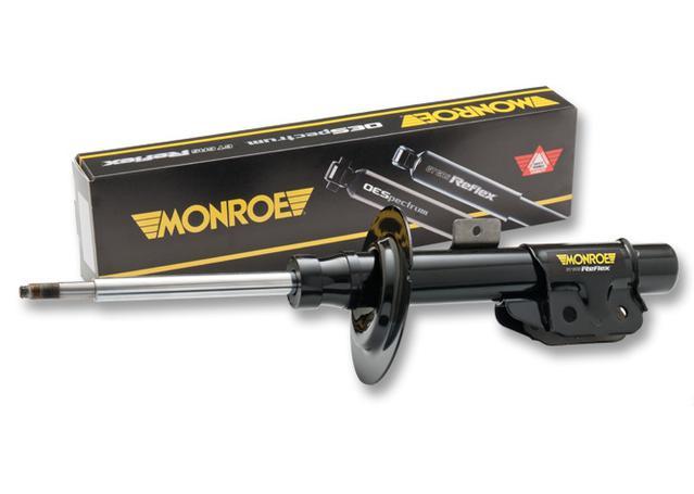 Monroe GT Sport Shock Absorber Lowered 35-0652
