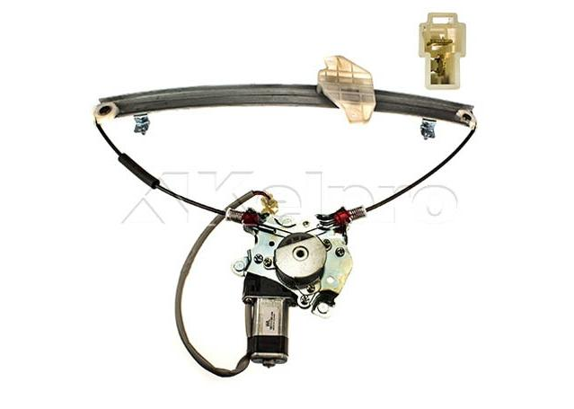Kelpro Power Window Regulator With Motor Front LH KWFL1035 Sparesbox - Image 1