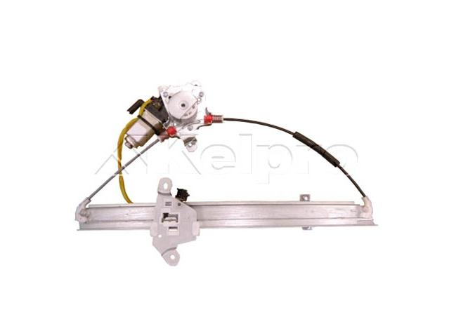 Kelpro Power Window Regulator With Motor Front LH KWFL1213 Sparesbox - Image 1