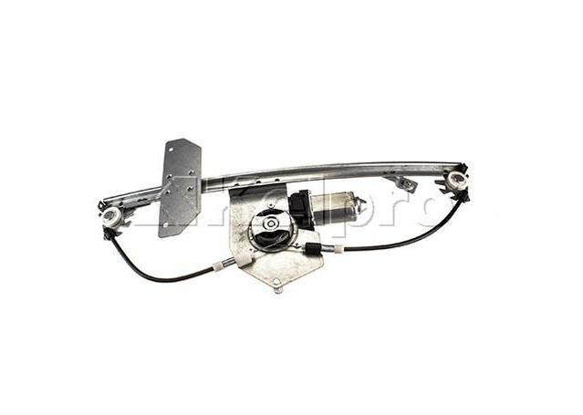 Kelpro Power Window Regulator With Motor Front LH KWFL1390 Sparesbox - Image 1