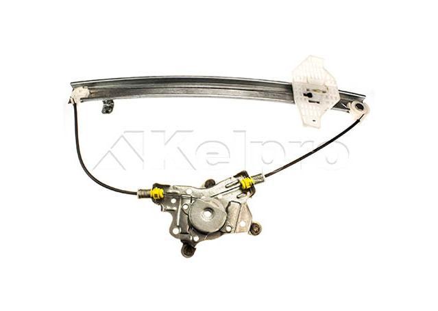 Kelpro Power Window Regulator W/O Motor Front RH KWFR1042 Sparesbox - Image 1