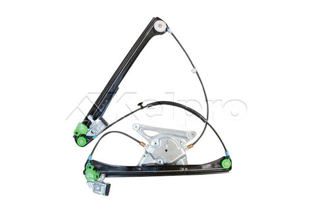 Kelpro Power Window Regulator W/O Motor Front RH KWFR1066 Sparesbox - Image 1