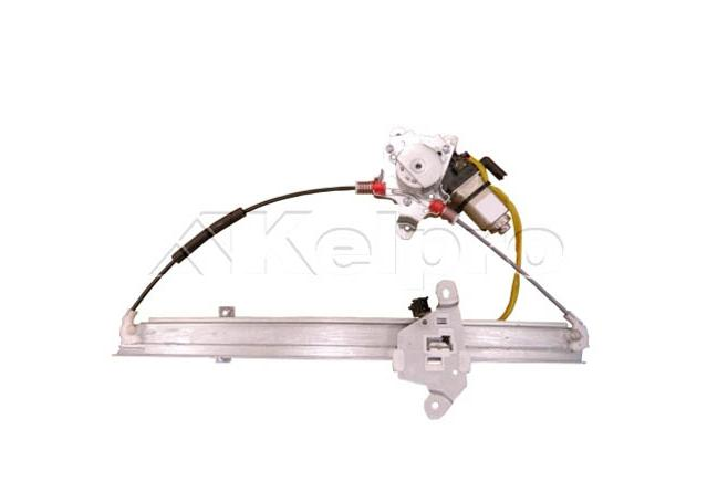 Kelpro Power Window Regulator With Motor Front RH KWFR1215 Sparesbox - Image 1
