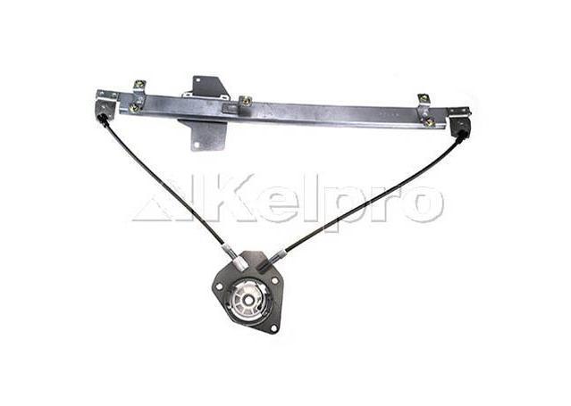 Kelpro Power Window Regulator W/O Motor Front RH KWFR1409 Sparesbox - Image 1