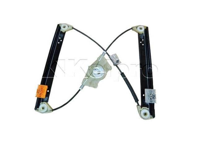 Kelpro Power Window Regulator W/O Motor Rear LH KWRL1289 Sparesbox - Image 1