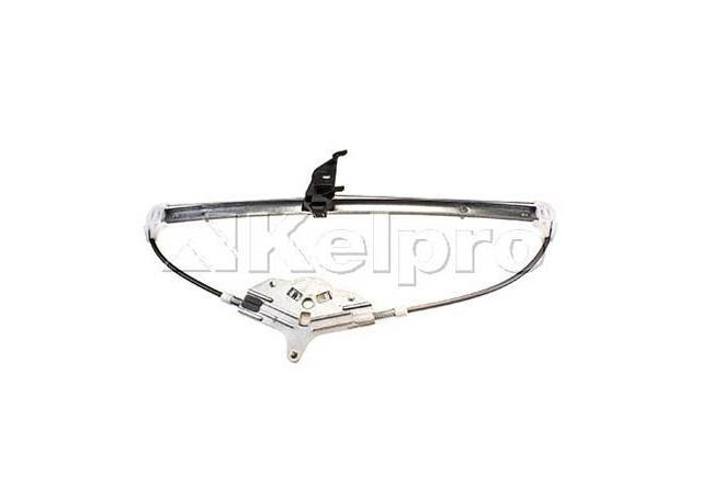 Kelpro Power Window Regulator W/O Motor KWRR1401 Sparesbox - Image 1