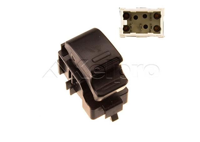 Kelpro Power Window Switch Front LH KWS1016 Sparesbox - Image 1