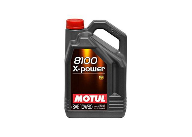 motul 8100 x power 10w60 engine oil 5l sparesbox sparesbox. Black Bedroom Furniture Sets. Home Design Ideas