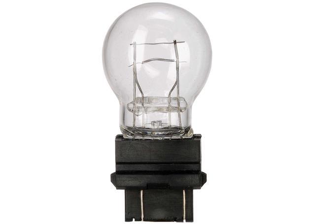 Narva Globes Wedge 12V 27/7W 2 Pack 7557BL Sparesbox - Image 1