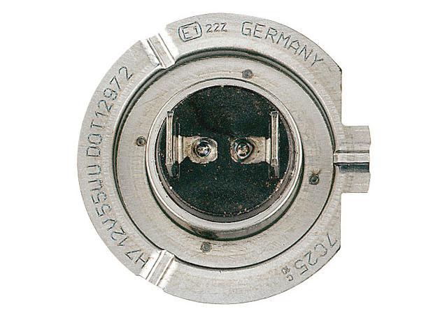 Narva H7 Globe 12V 55W 48328 Sparesbox - Image 2