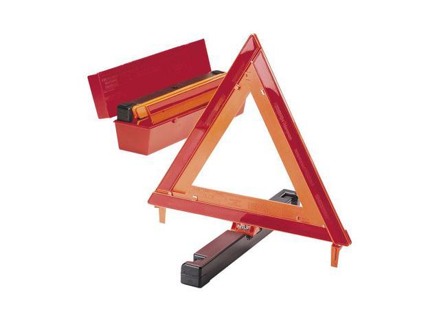 Narva Safety Triangle Set (3Pk) 84200 Sparesbox - Image 1