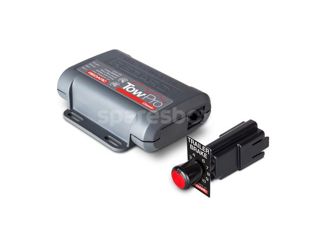 REDARC Tow-Pro Classic Brake Controller EBRHV2 Sparesbox - Image 1